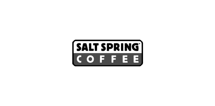 Marketworks Media - Clients - Salt Spring Coffee