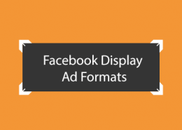 Facebook Display Ad Format Sizes