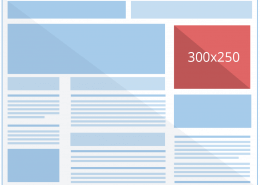 Google Adwords - 300x250