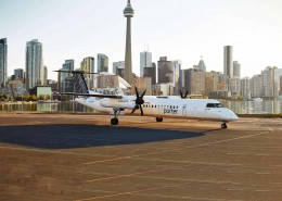 Marketworks - Porter Airline - CRTC