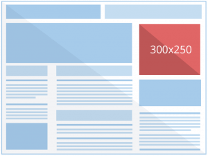 Google Adwords - 300x250
